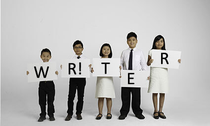 PSLE composition writing in Singapore