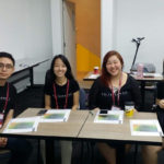 2018 W@W Staff Training