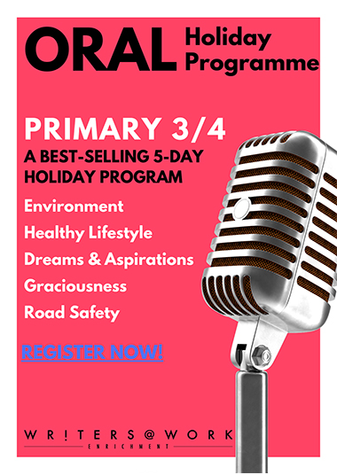 ORAL Holiday Programme
